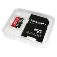 Transcend TS32GUSDU1PE UHS-I Premium Micro SDHC 32GB Class 10 Speicherkarte (400x) [Amazon frustfreie Verpackung]-22